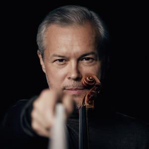 Międzynarodowy Dzień Muzyki: Vadim Repin - Gdańsk, 1 października 2021 (piątek)