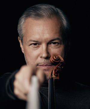 Międzynarodowy Dzień Muzyki: Vadim Repin