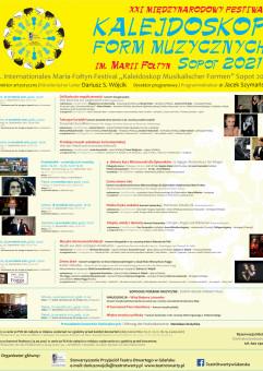 XXI Międzynarodowy Festiwal