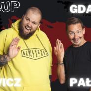 """Damian """"Viking"""" Usewicz, Michał Pałubski"""