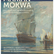 Kolekcja dzieł Mariana Mokwy