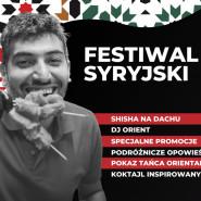 Festiwal Syryjski