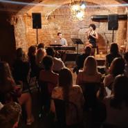 Open Mic Music - muzyka na żywo w szpula pub - różne style i różni artyści