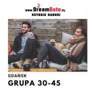 Gdańsk Speed Dating Grupa 30-45