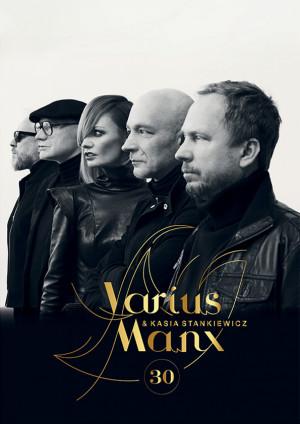 Varius Manx & Kasia Stankiewicz - Gdańsk, 6 listopada 2021 (sobota)