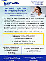 Bezpłatne konsultacje neurologiczne