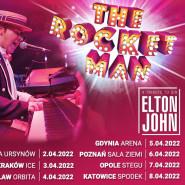 The Rocket Man, a tribute to Sir Elton John