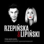 Rzepińska & Lipiński - Znów wędrujemy... po najpiękniejszych polskich i zagranicznych kompozycjach