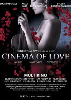 Cinema of Love