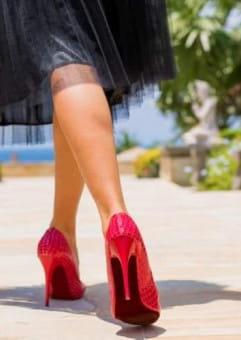 Kobiety z Pasją! Recital Marzeny Ostryńskiej Droga do Kobiecości
