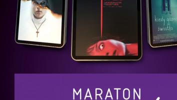 Jedno podwójne zaproszenie na Maraton Horrorów w Cinema1