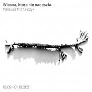 Wiosna, która nie nadeszła - Mateusz Michalczyk