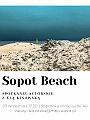 Rozmowa z Elą Kinowską  Sopot Beach