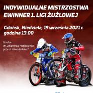 Indywidualne Mistrzostwa eWinner 1. Ligi Żużlowej