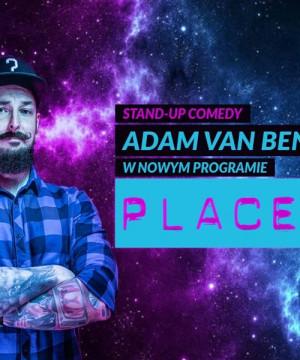 Adam Van Bendler Placebo