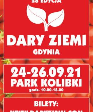 Dary Ziemi 2021 Gdynia Kolibki