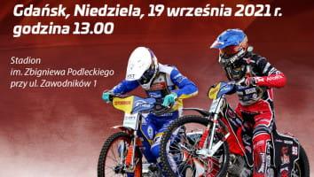 Bilety na Indywidualne Mistrzostwa eWinner 1. Ligi Żużlowej