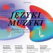 Języki Muzyki - Polska i świat w muzyce kameralnej