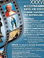 XXXVI Międzynarodowy Katolicki Festiwal Filmów i Multimediów