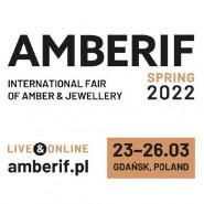Amberuf Spring - LIVE &ONLINE