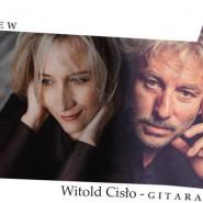 Koncert Wystarczy być - Iza Połońska i Witold Cisło