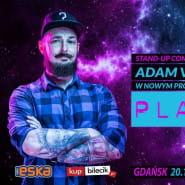 """20 Urodziny Klubu Muzycznego Parlament: Stand-up Adam Van Bendler """"Placebo"""""""