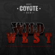 Coyote Wild West - Dj Dnu
