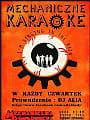 Mechaniczne Karaoke