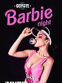 Barbie night by Coyote Bar - Dj Kfadrat