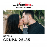 Gdynia Speed Dating Grupa 24-34