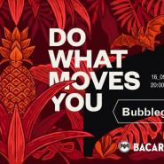 Do what moves you 08: Bubblegun