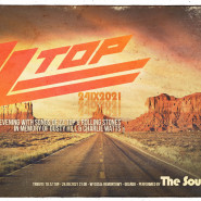 Tribute to ZZ Top // 24.09 // WR