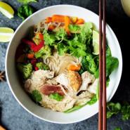 Smaki kultury - kuchnia chińska