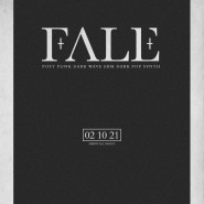 FALE - post punk dark cold wave synth dream