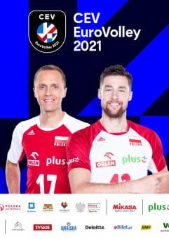 Polska - Rosja. Mistrzostwa Europy w siatkówce