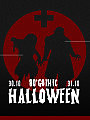 80'Gothic Halloween