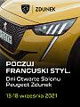 Dni Otwarte Peugeot