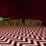 Beautiful Monty w Absie