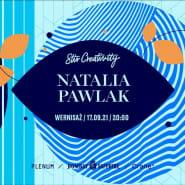 Plenum x Natalia Pawlak | wernisaż