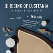 III Międzynarodowy Festiwal Animowanych Dokumentów Rising of Lusitania