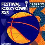 Festiwal Koszykówki 3x3