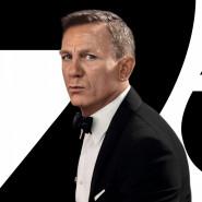 Nie Czas Umierać - Premiera nowego filmu James Bond