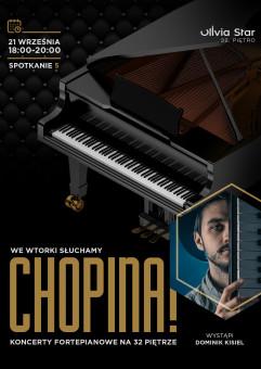 We wtorki słuchamy Chopina!