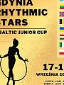 Gdynia Rhythmic Stars 2021