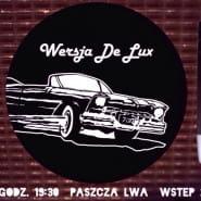 Koncert wersja De Lux + Konkretbanda