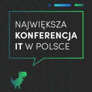 Konferencja IT Code Europe 2021