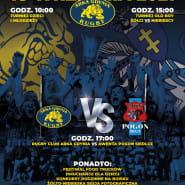 Rugby: ARKA Gdynia - Awenta Pogoń Siedlce
