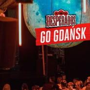 Desperados Go Gdańsk