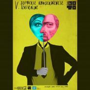"Teatr Rondo ""Iwan Karamazow zwraca bilet"""