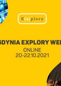 Gdynia Explory Week 2021